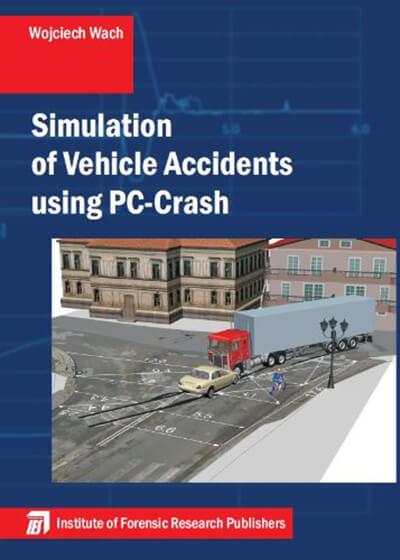 Λογισμικό Πραγματογνώμονα PC-Crash