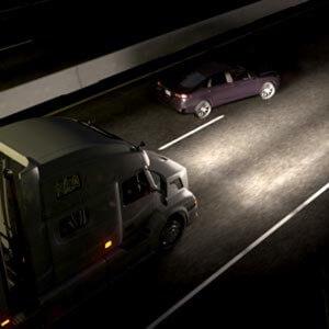 night traffic accidents