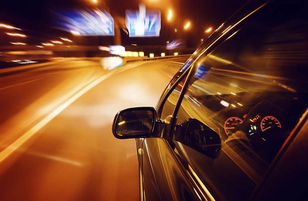 5 Reasons why night driving is considered the weakest link at your steering wheel