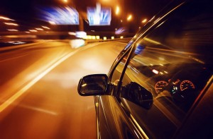 night traffic accidents