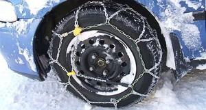 τροχαίο ατύχημα κατά την χειμερινή οδήγηση