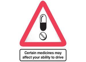 Ο ρόλος των φαρμάκων στα τροχαία ατυχήματα