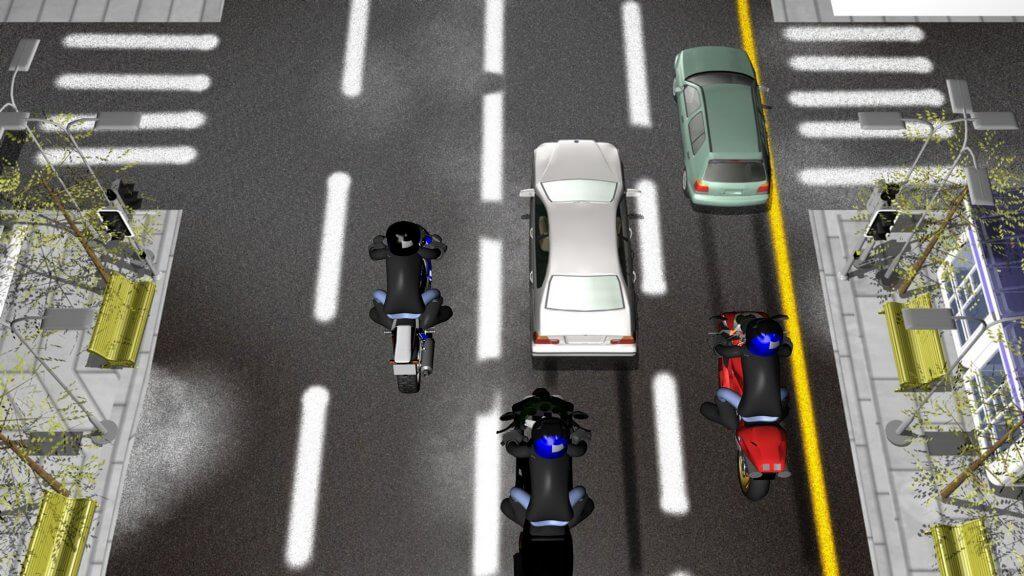 τρόπος οδήγησης