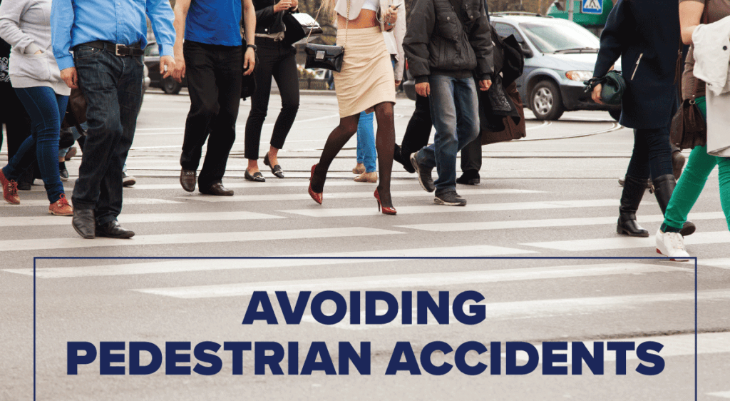 How you can Avoid a pedestrian accident : The 7 good of a pedestrian's fate…