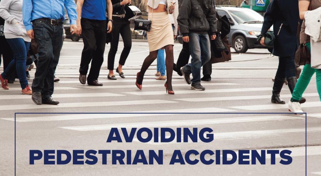Αποφυγή ενός τροχαίου ατυχήματος με πεζό: Τα 7 καλά της μοίρας του…