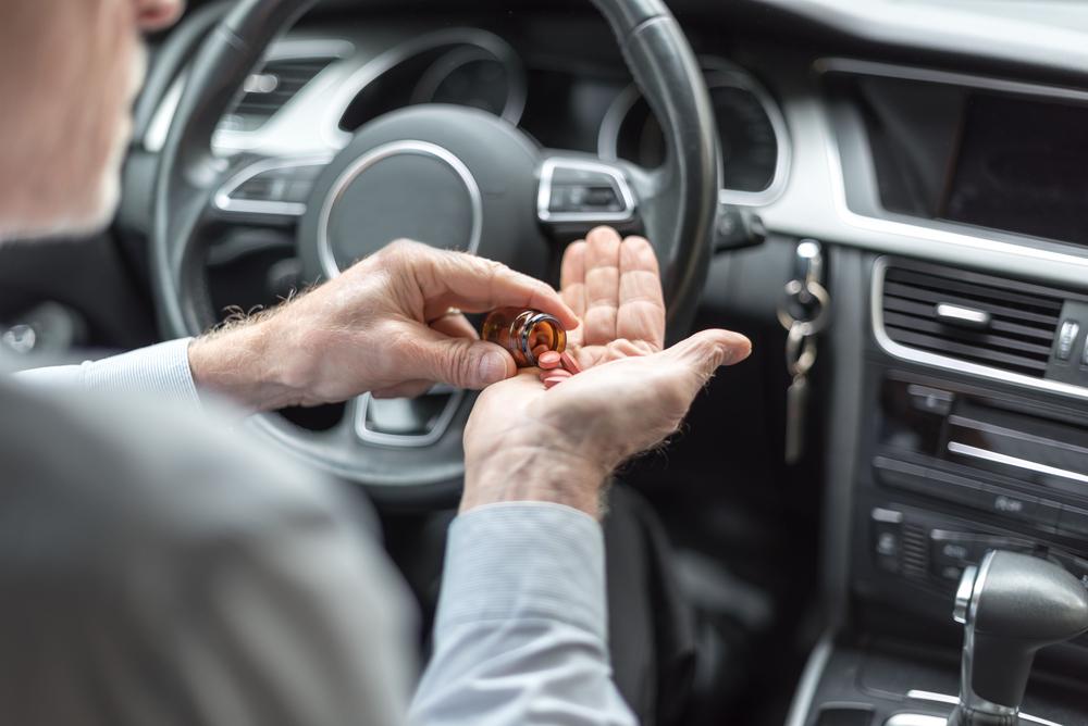 φάρμακα και οδήγηση