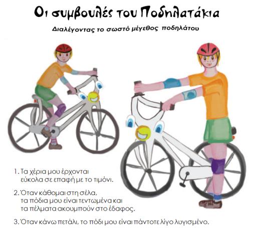 ποδηλατο παιδι
