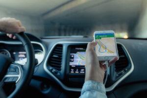 Automatic navigation