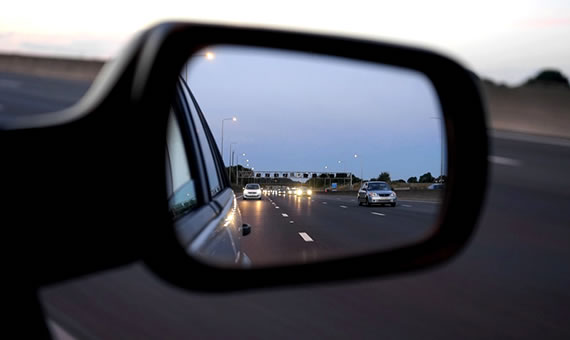 road safety driver visibility