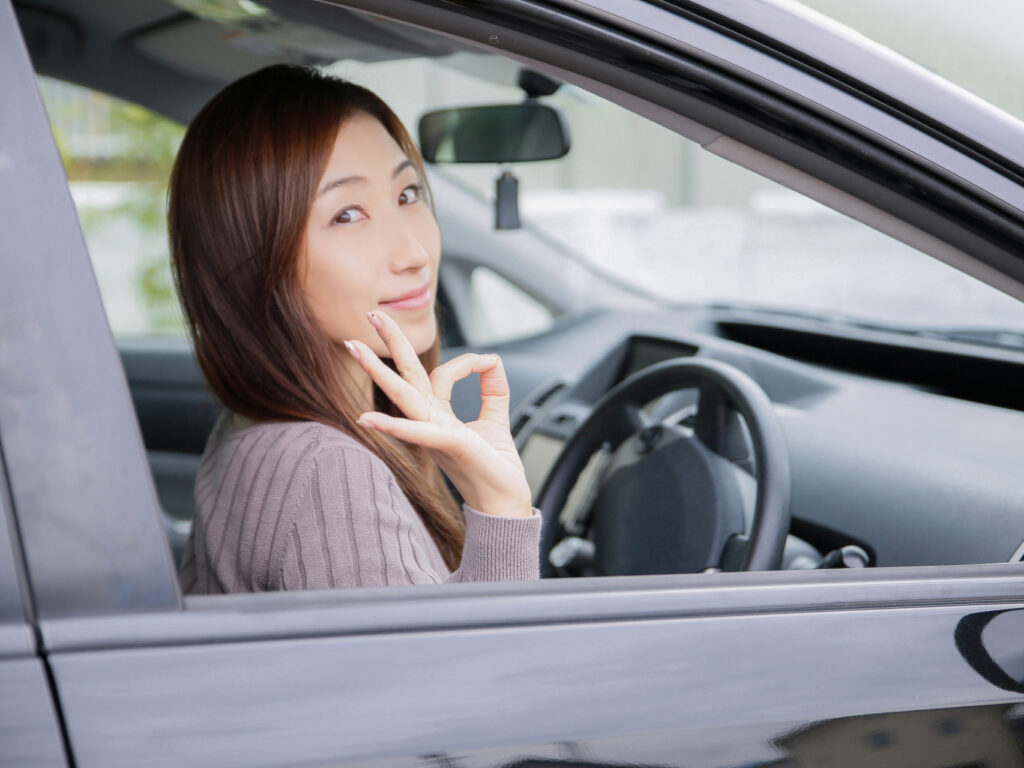 Why the Right Driving Position Saves Lives